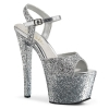 SKY - 310LG Silver Glitter